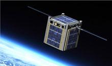 Imagem Brasil e EUA avançam no desenvolvimento do satélite SPORT