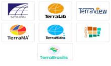 Imagem Registro fortalece geotecnologias criadas pelo INPE