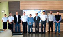Imagem INPE e Marinha unem esforços e aprimoram serviços meteorológicos