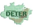 Imagem Alertas do DETER somam 1.264 km² em bimestre