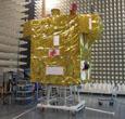 Imagem Realizados novos testes do satélite sino-brasileiro