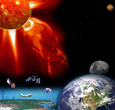 Imagem INPE reúne usuários do Programa de Clima Espacial