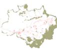 Imagem INPE disponibiliza software livre para estimativas de emissões por desmatamento