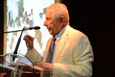 Imagem INPE homenageia Fernando de Mendonça, fundador do Instituto