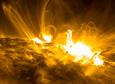 Imagem Workshop INPE-NASA discute projetos em parceria nas áreas de heliofísica e de clima espacial