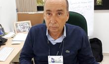 Imagem Joaquim Costa eleito como um dos Vice-Presidentes do Painel Internacional sobre o Clima Espacial (PSW) do COSPAR