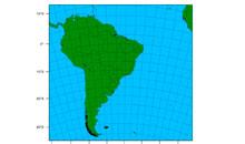Imagem INPE e Marinha aumentam limites na meteorologia e oceanografia