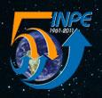 Imagem INPE lança site em comemoração aos seus 50 anos