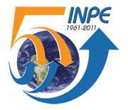 Imagem Corrida integra comemorações dos 50 anos do Instituto Nacional de Pesquisas Espaciais