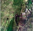 Imagem INPE mapeia cidades do Nordeste