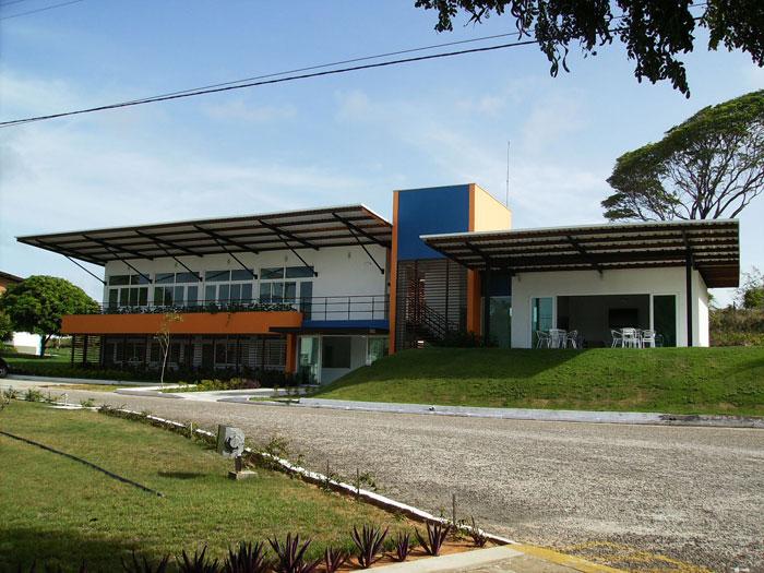 Centro Regional do Nordeste - Natal