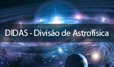 Imagem Sociedade Americana de Astronomia destaca pesquisa do INPE