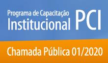 Imagem Inscrições para bolsas PCI em áreas do INPE