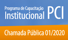 Imagem INPE publica resultado final de bolsas PCI