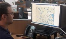 Imagem Plataforma de laboratório virtual do INPE é testada com banco de dados do EMBRACE e do CEMADEN