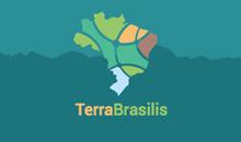 Imagem Terrabrasilis - Plataforma de dados geográficos terrabrasilis.dpi.inpe.br