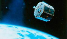 Imagem Primeiro satélite brasileiro completa 25 anos em órbita e mantém operação de coleta de dados