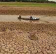Imagem Seca de 2010 na Amazônia foi a mais drástica já registrada