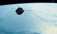 Imagem Seminário no INPE abordará radiação cósmica em sistemas espaciais