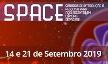 Imagem SPACE recebe adolescentes em sábados dedicados a ciências