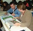 Imagem Professores de todo o país aprendem astronomia e sensoriamento remoto no INPE