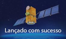 Imagem Lançado com sucesso o Amazonia 1, primeiro satélite nacional de observação da Terra