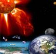 Imagem Tempestade geomagnética é a mais intensa em oito anos