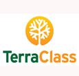 Imagem Dados do TerraClass estão na web