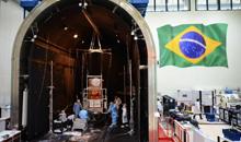 Imagem Entenda o Teste de Termovácuo do Satélite Brasileiro Amazônia-1 do INPE que Inicia Amanhã