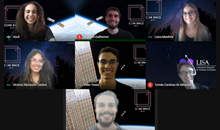 Imagem Equipes mineira e paulista vencem a edição virtual do CubeDesign