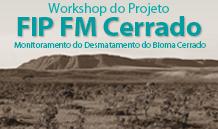 Imagem Workshop apresentará resultados do monitoramento do Cerrado