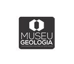 Logo do Museu de Geologia
